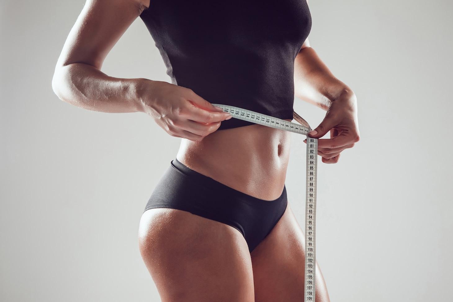 Сбросить вес — ещё не значит избавиться от жира