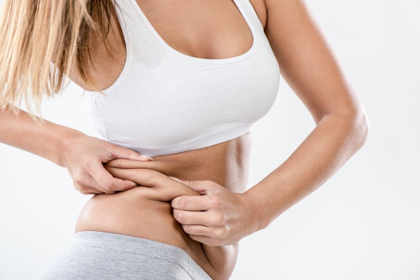 Белый, бурый и бежевый жир в теле человека
