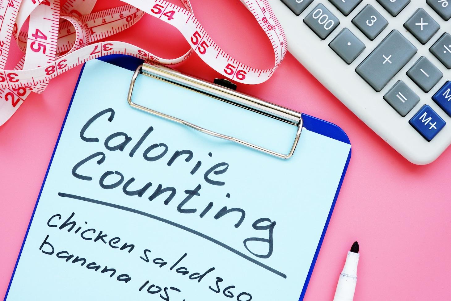 Как считать калорийность и БЖУ