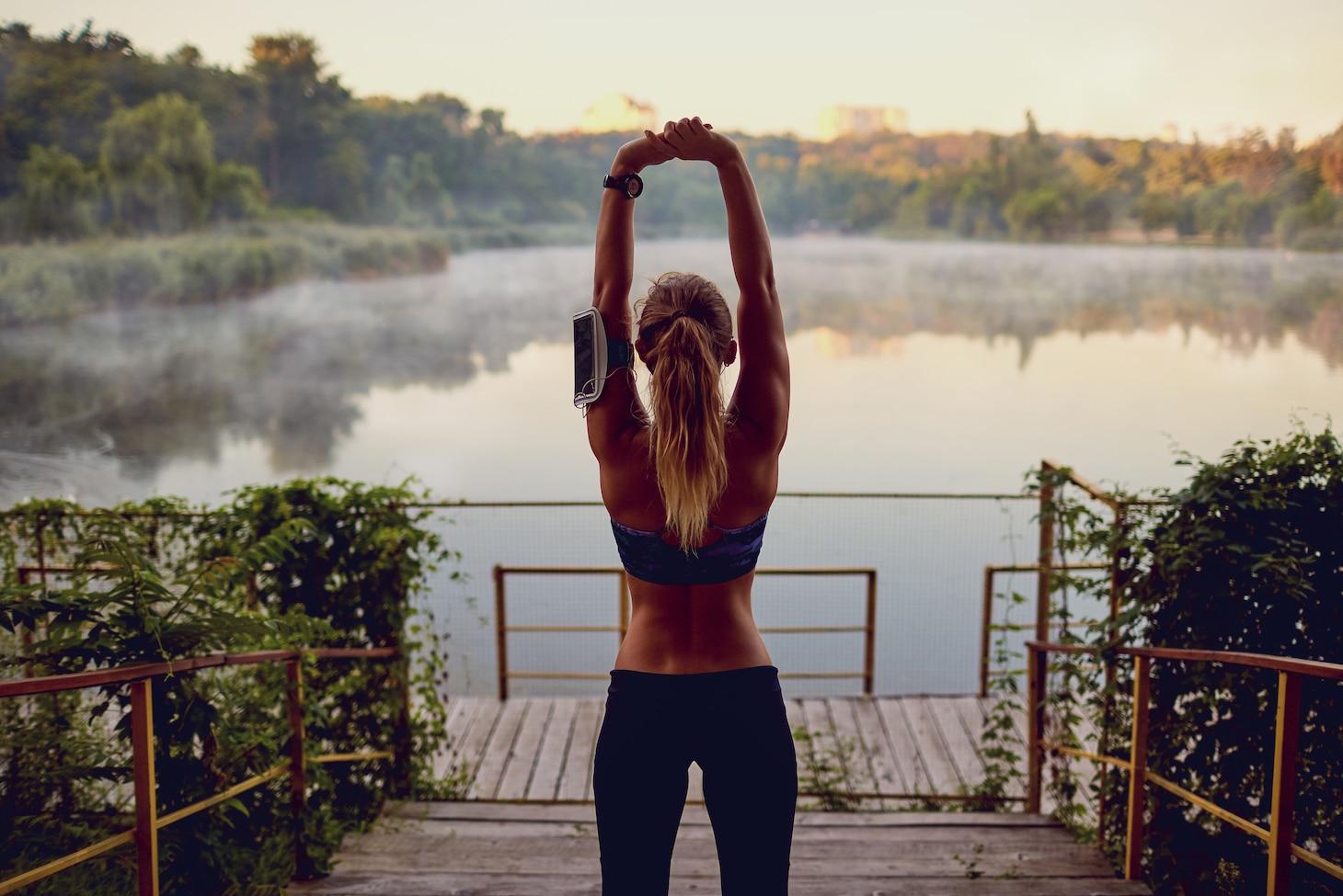 разумный фитнес