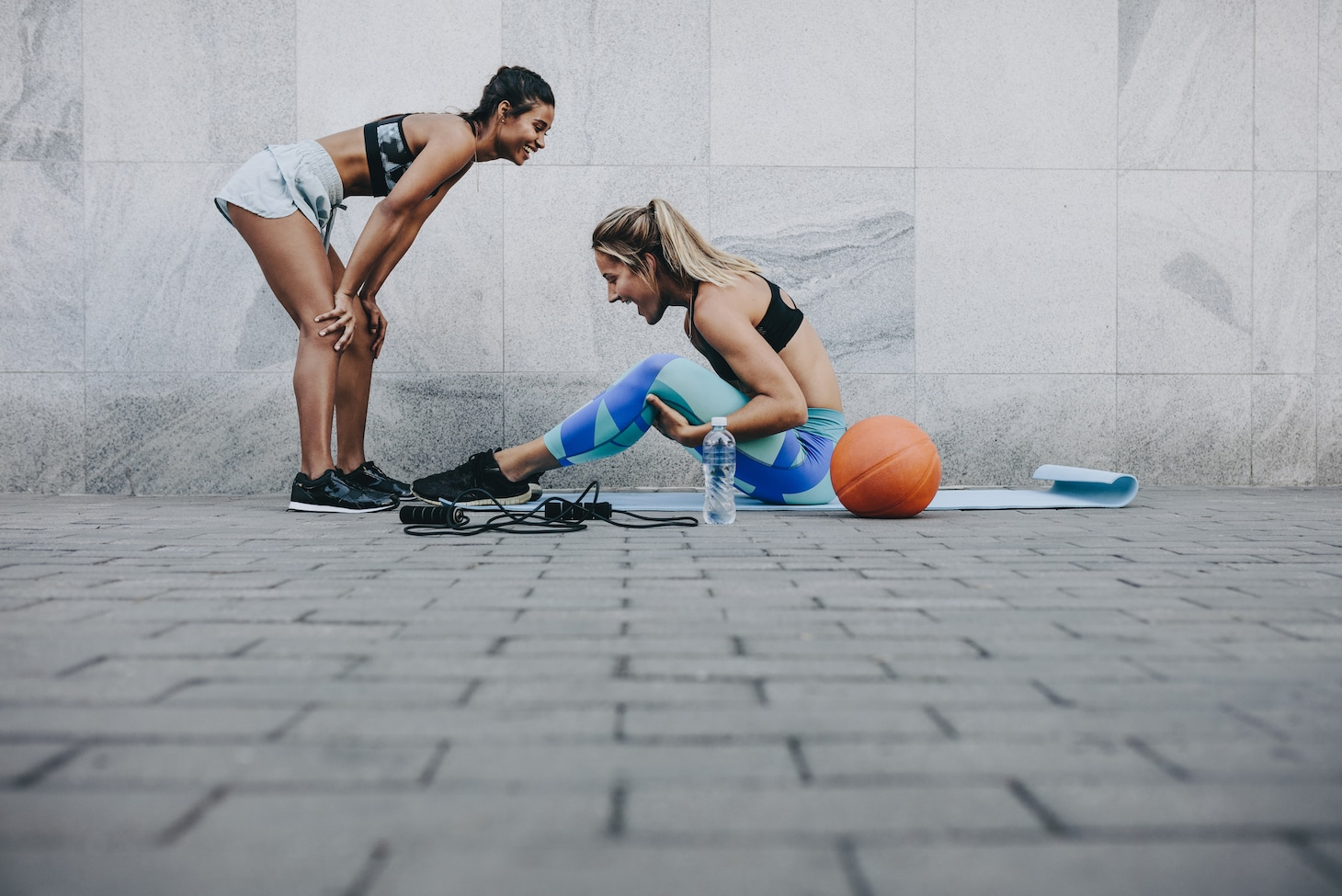 Суперсет: как повысить эффективность тренировки
